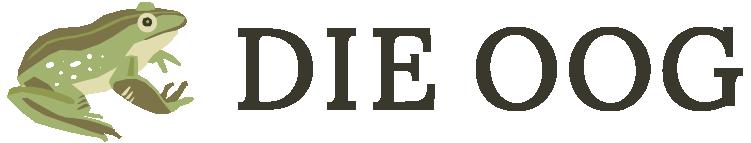 Die Oog Logo